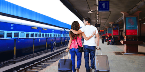 Reasons Why You Should Consider to Travel by Train