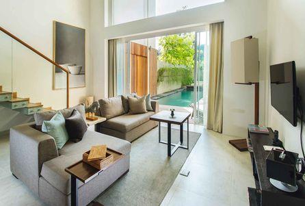Seminyak villas with 1 bedroom Bali
