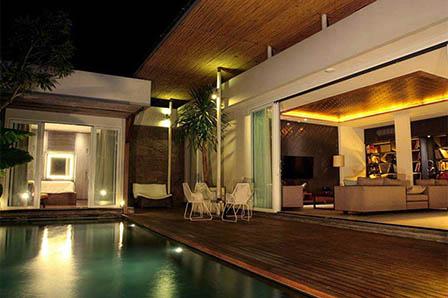 Best villas in Seminyak, Bali