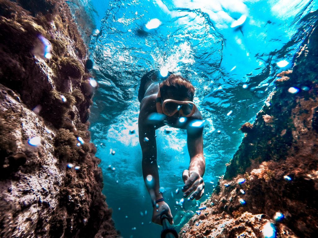 Best Places to Snorkel in Labuan Bajo Komodo Tour