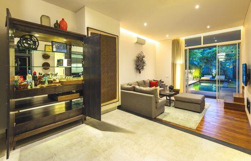 Luxury Bali honeymoon villas for the newlyweds