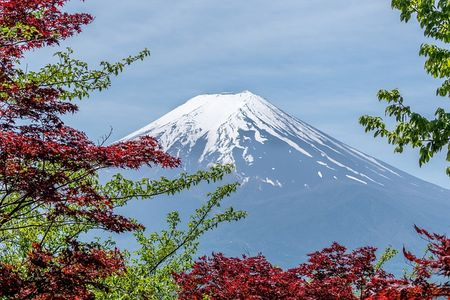 Amazing tourist attractions in Japan
