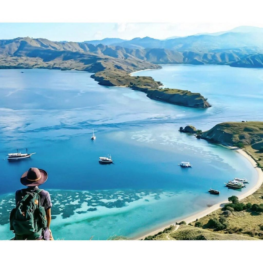 How to Estimate Komodo Island Tour Price