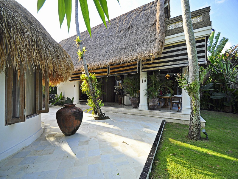 Villa Agency In Bali