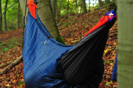 One of the required hammock camping gears that you are going to be need is the underquilt.