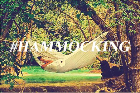 When you need to buy the portable double hammock?