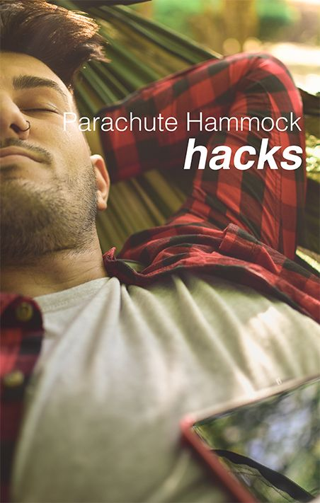 Parachute hammock hacks when you are at outdoors