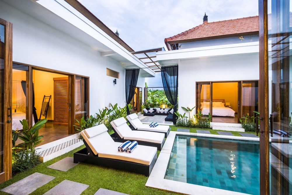 Canggu Bali Villas