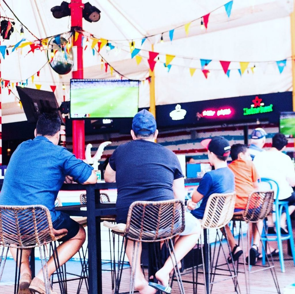 The Right Way to Enjoy Your Time in Stadium bar Bali