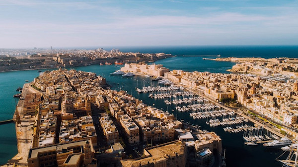 visiting malta europe