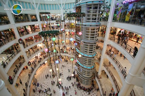 Best Shopping Spots In Malaysia To Visit