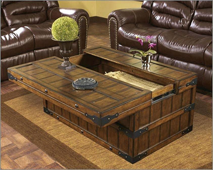 furniture yogyakarta coffee table