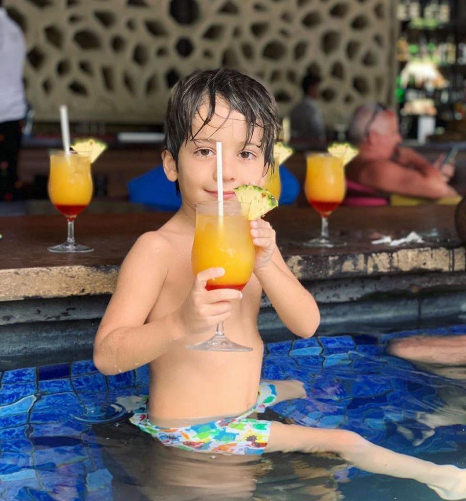 Engaging Kids Activities at Nusa Dua Family Resort in Bali