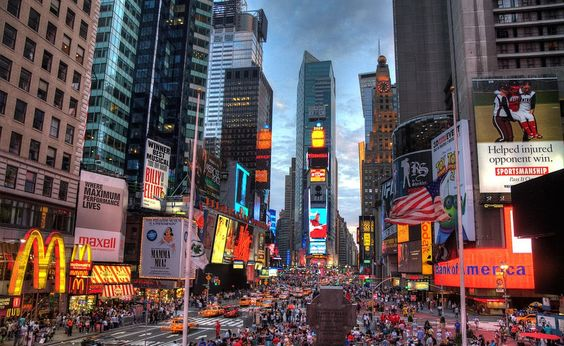 Discover New York: A city most visited around the world
