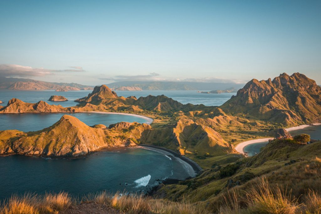 Padar Island, Exciting Holidays with a Luxury Liveaboard