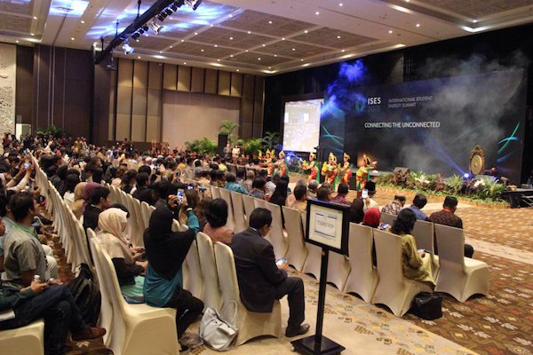 bndcc events conferences in bali