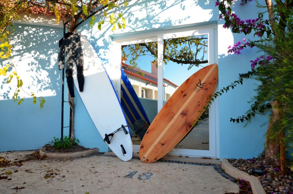Why You Should Learn at Surf School Portugal